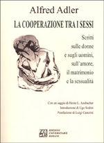 Alfred Adler: La cooperazione tra i sessi