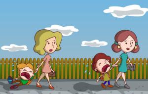Psicologo Problemi Comportamentali Bambino