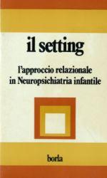 Libro Psicologia: Il setting